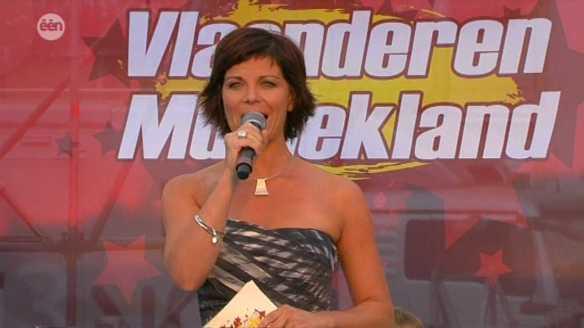 Geena Lisa Vlaanderen Muziekland