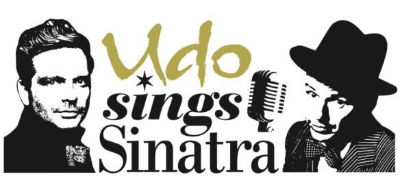 Udo Sings Sinatra logo low res