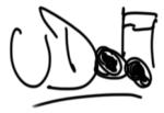 digitale handtekening UDO