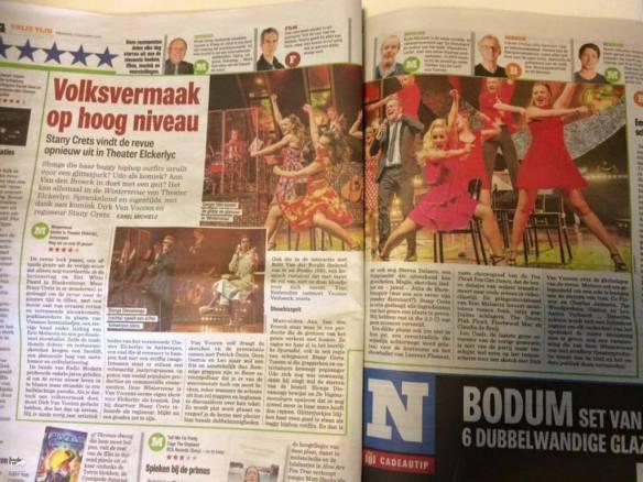 winterrevue nieuwsblad