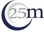 Sandra Mynheer, tevens mede-oprichter van management kantoor 25 Media, met vestigingen in Berlijn en Londen.
