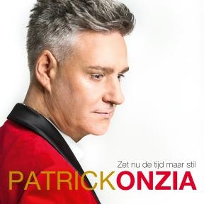Patrick Onzia met Zet Nu De Tijd Maar Stil