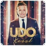 Udo bracht onlangs z'n album 'Kerst' uit. Klik hier.