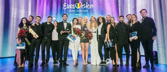 Dit jaar strandde Udo's lied op de derde plaats in de Roemeense finale. In 2019 hoopt hij beter te doen.